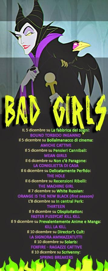 I CULT DI PENSIERI CANNIBALI – MEAN GIRLS