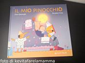 fiaba intramontabile: Pinocchio