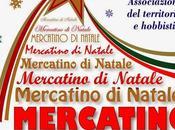 Primo appuntamento Mercatini Natalizi