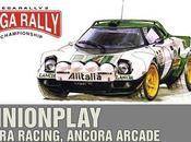 "SEGA RALLY OpinionPlay ""Ancora Racing, ancora ARCADE"""