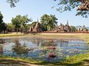 Viaggio Thailandia: fermata obbligatoria Sukhothai