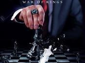 "EUROPE dettagli nuovo album ""War Kings"""