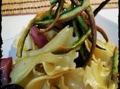 Papillons Lonzino Taggiasche Chips Zucchine croccanti