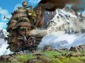 """Cartoni Animati Miyazaki parlano Vita Natura"""""""
