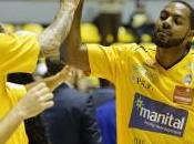 Basket: Lewis presenta anticipa match domenica