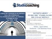 Seminario Gratuito Coaching