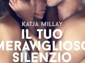 """Recensione meraviglioso silenzio"""" Katja Millay"""