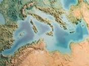 Geopolitica geostrategia mediterraneo allargato