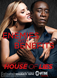 """House Lies poster promozionali baby bombshell"