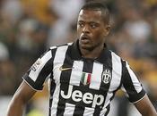 Juventus Evra Ceglie