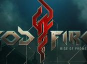 Godfire: Rise Prometheus sbarca Android