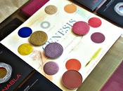 Nabla cosmetics genesis collection