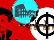 fasciomafia alla romana nell'Italia delle menzogne