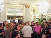 Anteprima Vitigno Italia 2014 Grand Hotel Excelsior, migliori assaggi Food Wine.