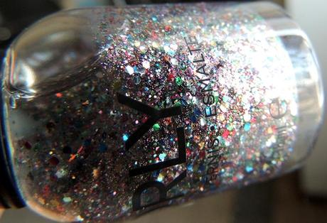 Orly Sparkle Collection: Recensione + Swatch