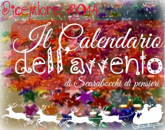 Calendario Dellavvento Pinterest.Vorreifare Idee Natalizie Da Pinterest 1 Calendario Dell