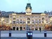 Trieste scrittura confine