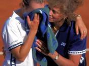 Quarant'anni tennis femminile: dalla fondazione della Serena Williams quarta puntata: Martina Hingis, fenomeno ucciso dalle