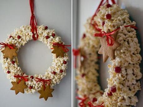 Addobbi natalizi fai da te paperblog - Decorazioni natalizie fai da te per esterno ...