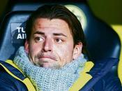 Borussia Dortmund, scoppia caso Weidenfeller
