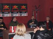 """Posse live all'Askatasuna Torino: """"Curre Curre Guagliò-Storie Posse"""""""