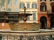 fontane Piazza Farnese
