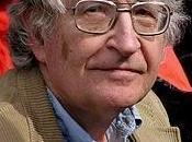 L'impegno politico Noam Chomsky