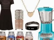 Idee regalo shopping selection #QVCHAPPYXMAS