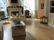 Natale Christmas home