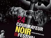 24mo Courmayeur Noir Festival