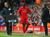 Liverpool, Balotelli convince: poker candidati sostituzione