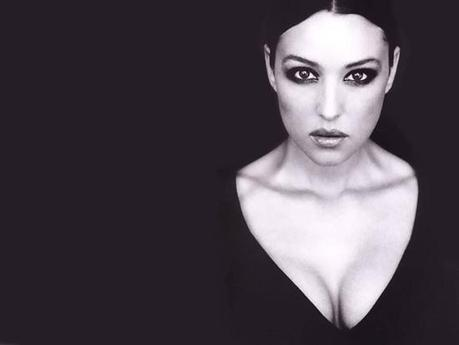 La nuova bond girl Monica Bellucci
