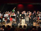 Orchestra Multietnica Arezzo: foto dall'ultimo concerto