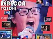 """Rebecca Toschi presenta primo album """"Comincio qui"""""""
