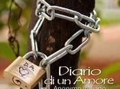 uscita diario amore, l'album anonimo italiano