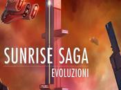 Novità Scoprire: Sunrise Saga Evoluzioni Paolo Daolio