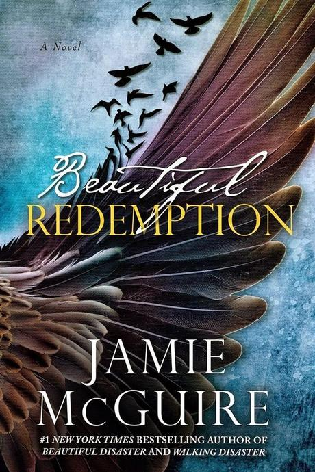 News: Beautiful Redemption di Jamie McGuire Cover Reveal