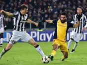 Juventus-Atletico Madrid 0-0: pagelle