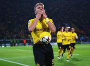Champions, gruppo Immobile gol, Dortmund primo posto