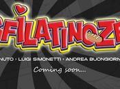 """Labo Fumetto presenta """"#Sfilatinozen"""", primo ricettario fumetti Made Puglia"""