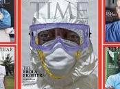 Ebola Time