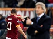 Roma-Manchester City 0-2: all'Olimpico trionfa legge forte, giallorossi fuori
