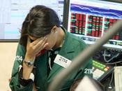 Wall Street deve cedere alle vendite