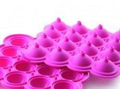 Gustosi cake pops? puoi prepararli casa stampi silicone della Linea Wonder Cakes Silikomart!