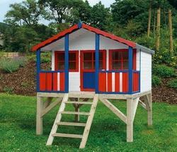 Casette da giardino per bambini paperblog - Casette per bambini da giardino ...