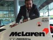 Ufficiale: Alonso Button piloti McLaren 2015