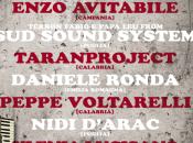 (@AlcatrazMilano) SFROOS, AVITABILE, VOLTARELLI,TARANPROJECT,RONDA,NIDI D'ARAC,SUD SOUND SYSTEM LUCISANO Dicembre SOLETERRE FESTIVAL
