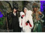 """""""Once Upon Time primo sguardo anticipazioni sulle Queens Darkness (Maleficient, Ursula, Cruella Vil)"""