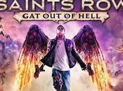 Saints Row: Hell, dietro quinte doppiaggio