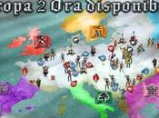 Stronghold Kingdoms, novità Europe